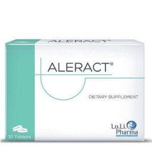 Aleract при риск от спонтанен аборт х30 таблетки Lo.Li.Pharma