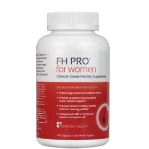 FH PRO за репродуктивното здраве на жените х180 капсули Fairhaven Health