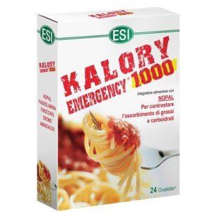 Kalory Emergency 1000 мг x24 таблетки Esi