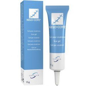 Kelo-Cote Гел за третиране на белези х15 г